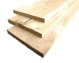 Planken eiken